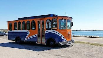 Newport's Famous 10-Mile Ocean Drive Tour