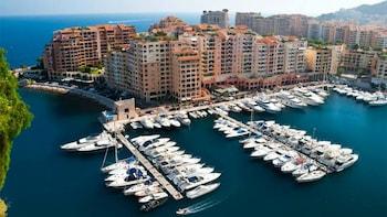 Het beste van de Franse Rivièra-tour naar Èze, Monaco, Antibes en Cannes