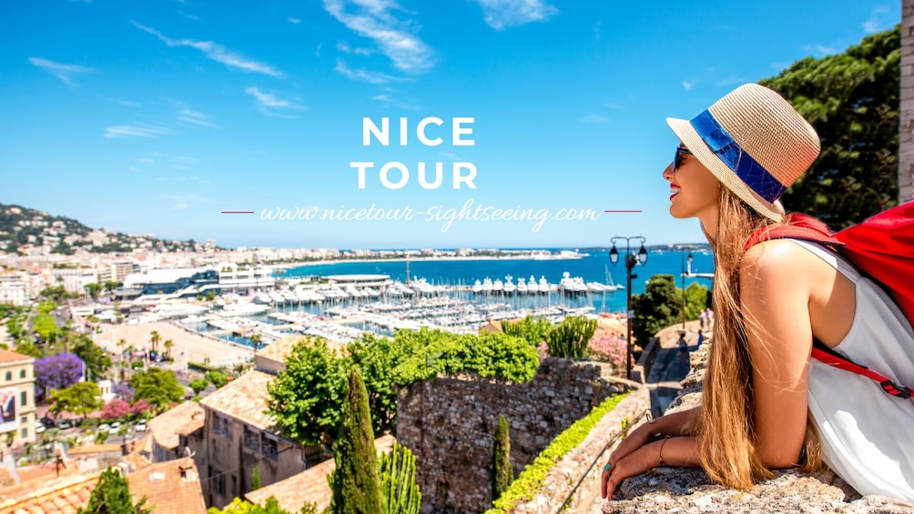 Show item 1 of 9. Best of French Riviera Tour to Èze, Monaco, Antibes & Cannes
