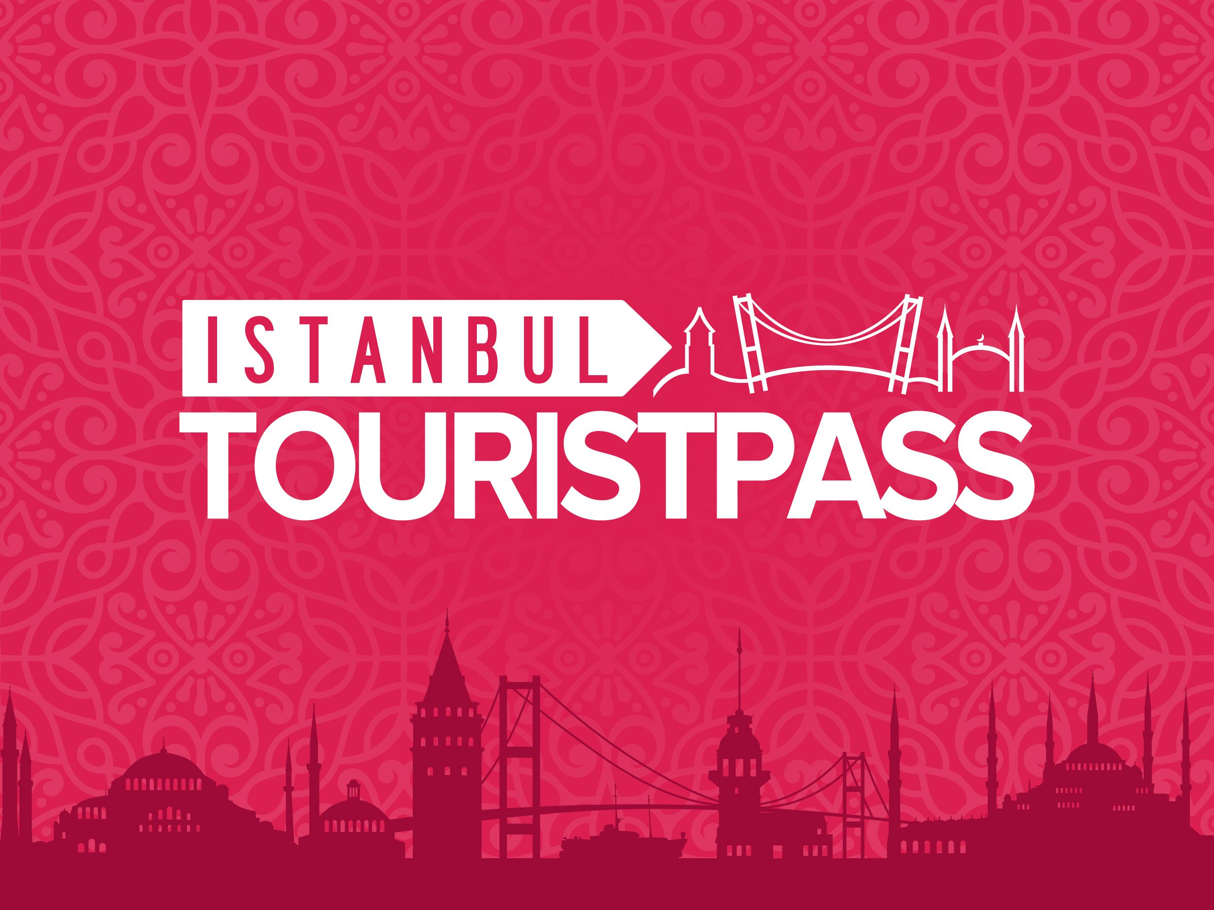 Istanbul Tourist Pass: 3 or 7-Day City Pass