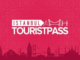 Istanbul Tourist Pass -lippu: Yli 30 suosituinta nähtävyyttä ja palvelua