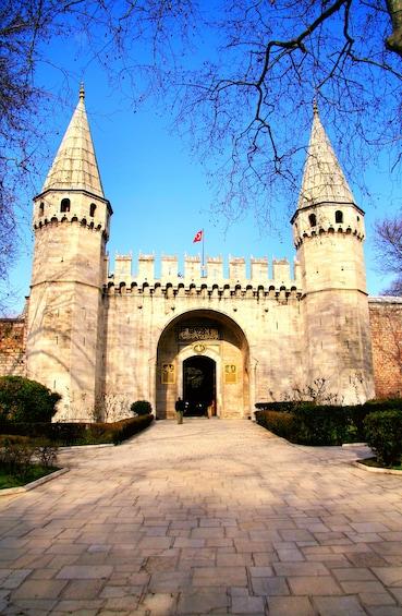 Cargar foto 2 de 6. Istanbul Tourist Pass: Top 30+ Attractions & Services