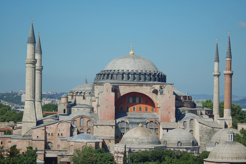 Show item 3 of 6. Istanbul Tourist Pass: Top 30+ Attractions & Services
