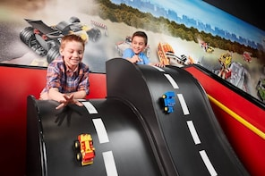 LEGOLAND® Discovery Center del Michigan
