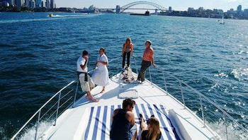 Cruise Like a Local with Lunch