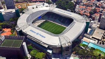 Private Guided Football Stadium & Football Museum Tour