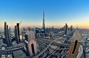 Burj Khalifa At The Top Observation Deck Tickets 124th Flr