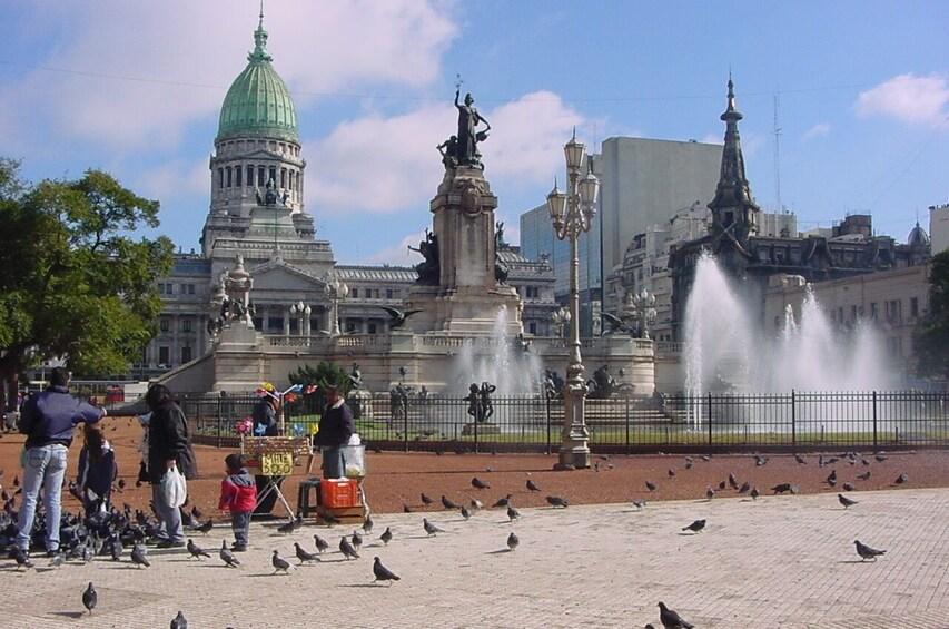 Cargar ítem 5 de 10. Buenos Aires City Tour by Bus