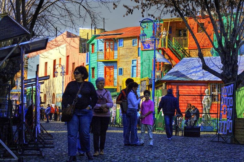 Cargar ítem 4 de 10. Buenos Aires City Tour