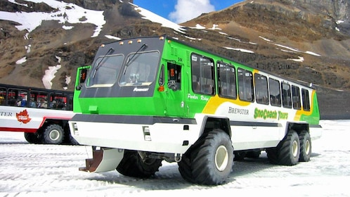 transport in calgary