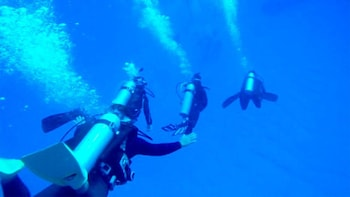 2-Day PADI Advanced Open Water Diver Course