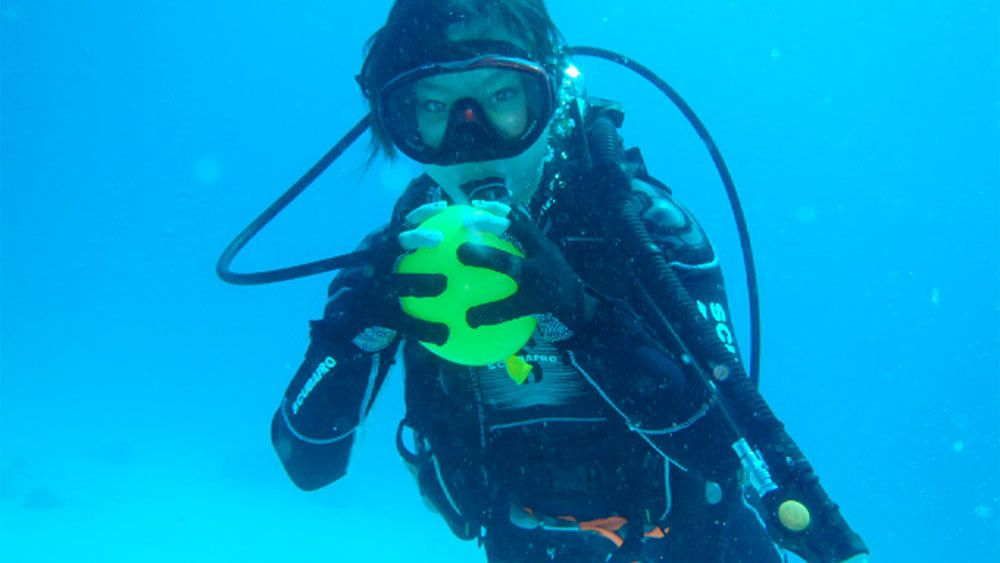 3-Day PADI Open Water Diver Course