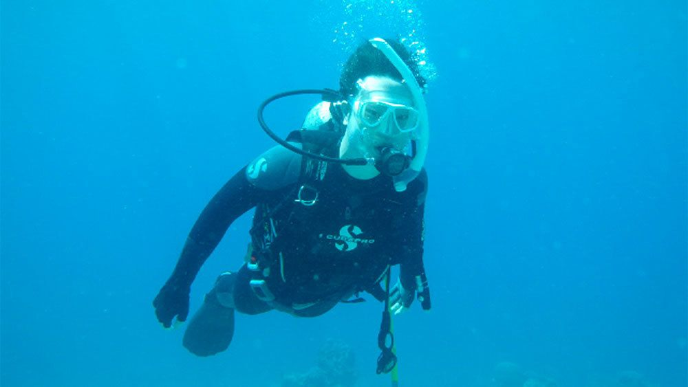 2-Day PADI Open Water Diver Course (E-Learning Prerequisite)