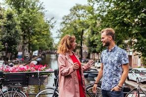 Private Führung zu Fuß zu den Highlights und Geheimtipps von Amsterdam