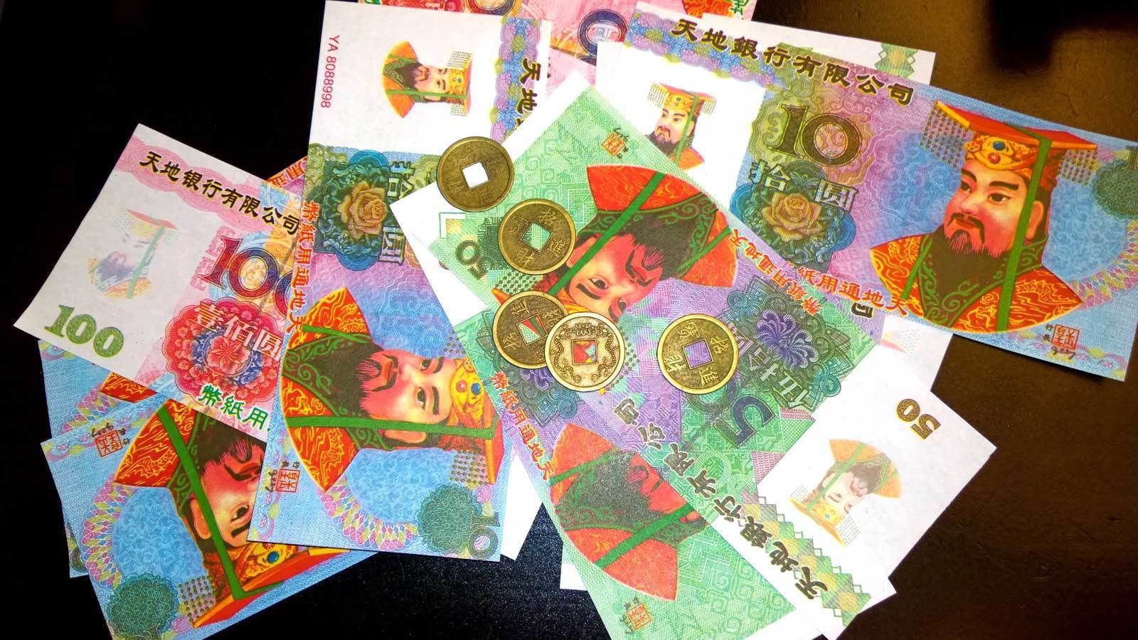 foreign currency in Denver
