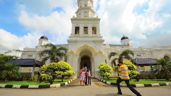 Private Half-Day Johor Bahru City Tour with Lunch