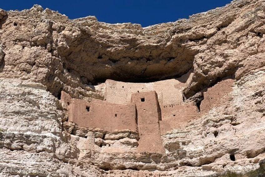 Montezuma Castle to Mormon Lake Tour from Phoenix