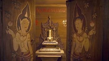 Kamavijitra:性爱的艺术—暹罗私人情爱艺术博物馆