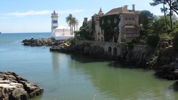 Show item 5 of 5. Lisbon Portugal inlet
