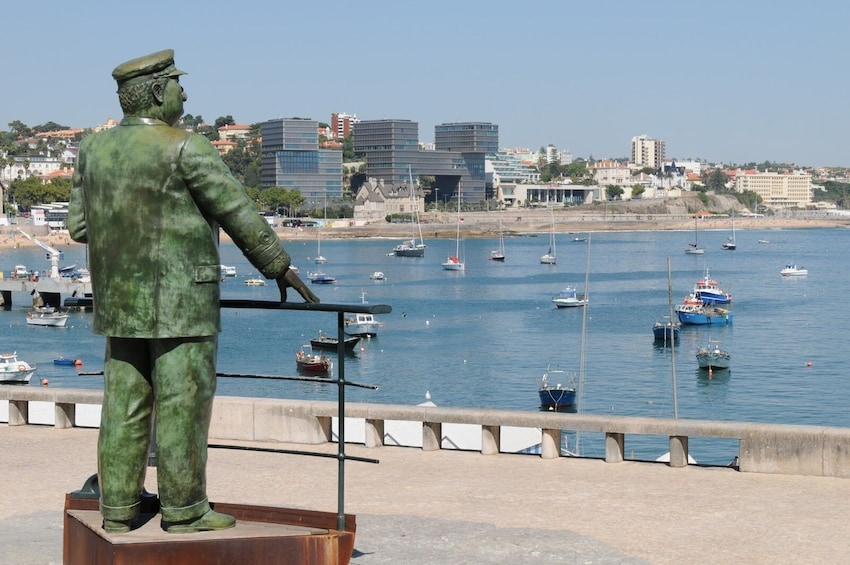 Small-Group Day Trip to Sintra, Cascais & Estoril