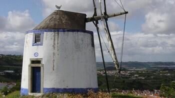 Show item 2 of 5. Windmill in Portgual