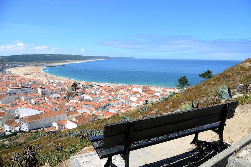 Day Trip to Fátima Sanctuary & Medieval Town of Óbidos