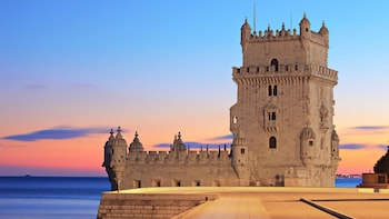 Tour Lisbon: Belém Tower, the Cathedral & Parque das Nações
