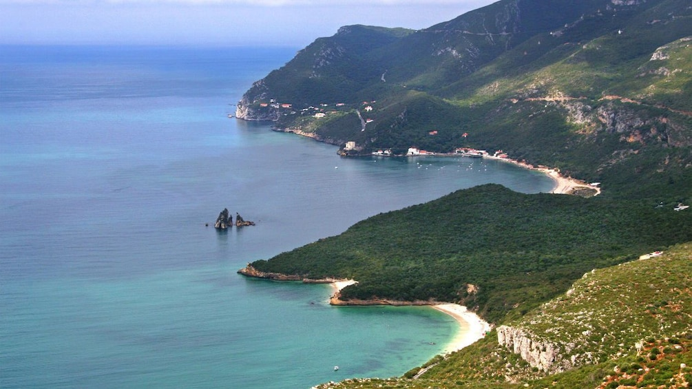 Show item 2 of 8. Coast of Portugal