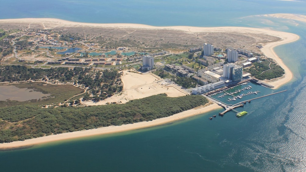 Show item 3 of 8. Coast of Portugal