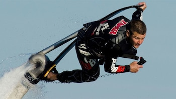 Flyboard Experience