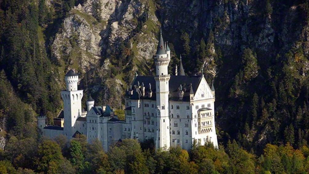 Show item 3 of 5. Neuschwanstein Castle