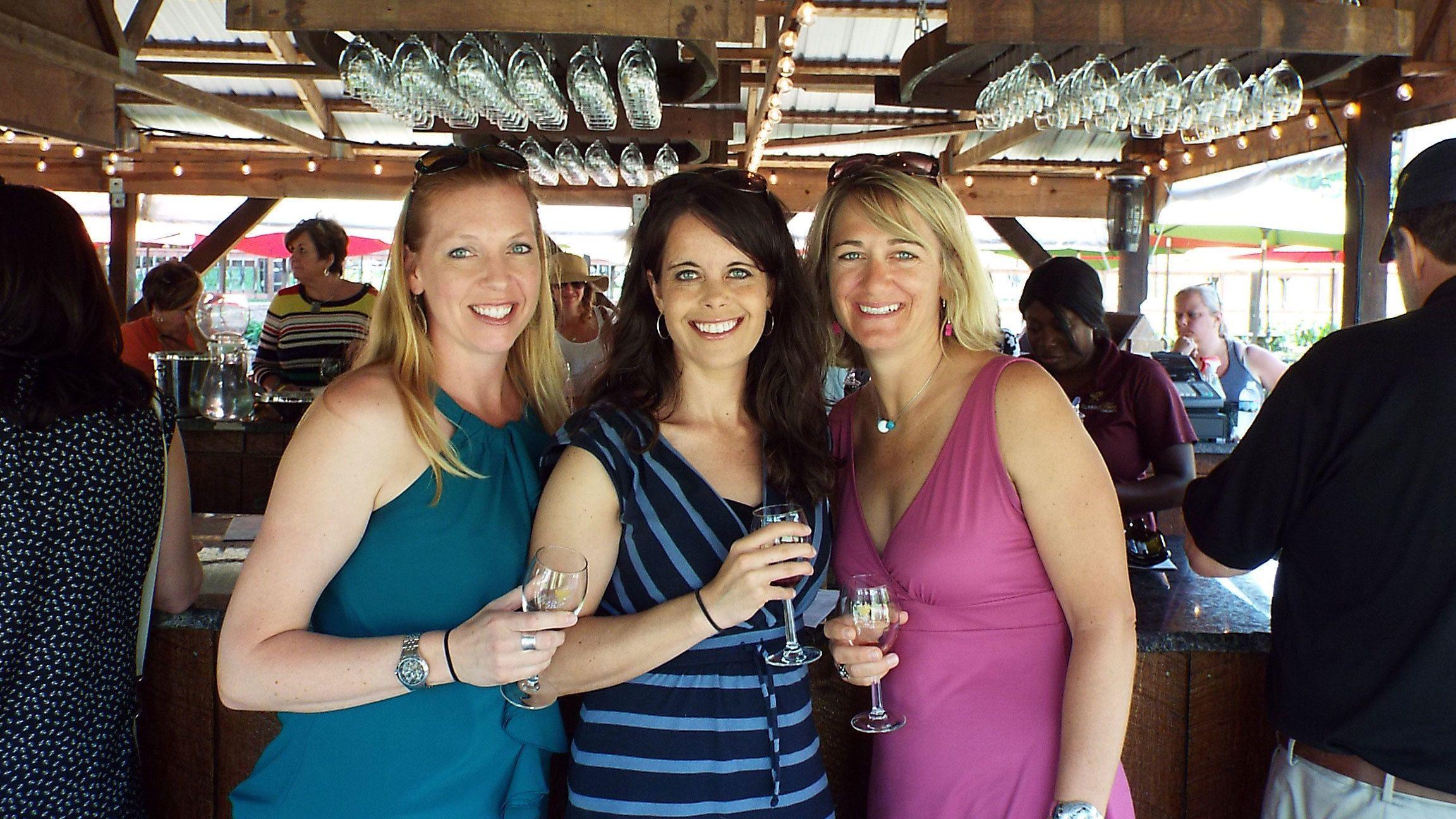Wine Tasting Tour of the Heritage Region