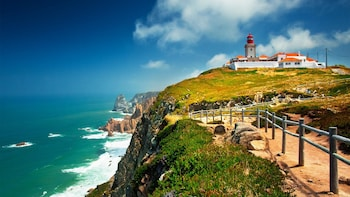 Riviera Private Tour: Cascais, Cabo da Roca & Guincho Beach