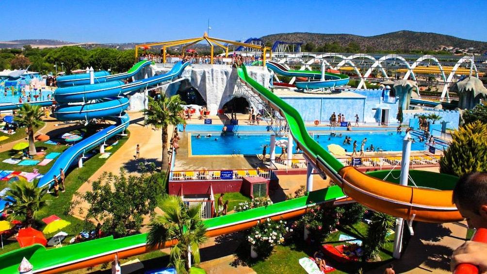 Charger l'élément 1 sur 8. Aquashow WaterPark in Portugal