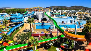 Aquashow Water Park