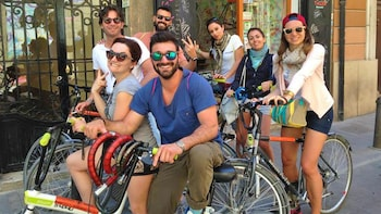 City Highlights Bicycle Tour
