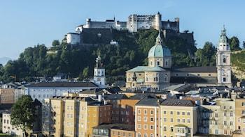 Private Salzburg Full-Day Tour