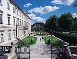 Foto 3 von 9 laden Private Salzburg Full-Day Tour