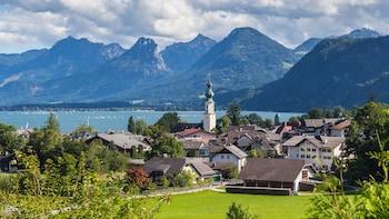 Privater Tagesausflug nach Salzburg