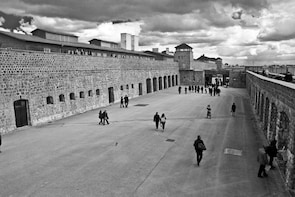 Private Mauthausen Memorial Full-Day Tour