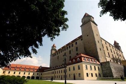 Private Bratislava Half-Day Tour