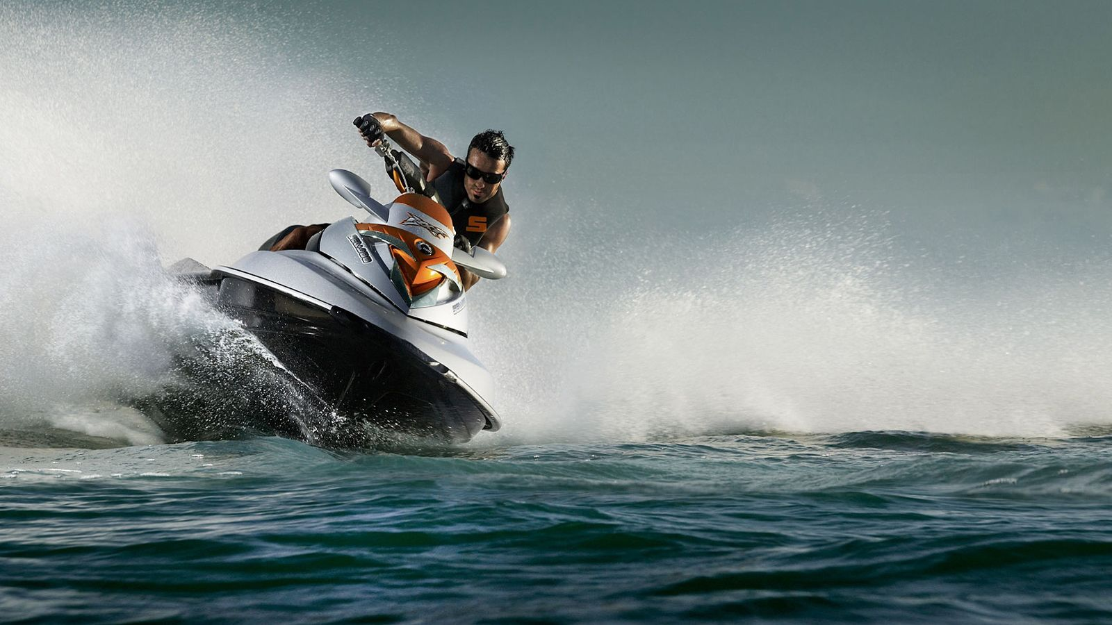 Jet Ski Hire at Zayed Port