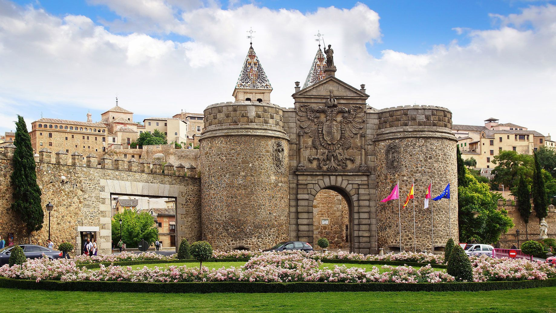 Half-Day Toledo City Tour