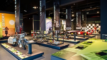National Sport Museum