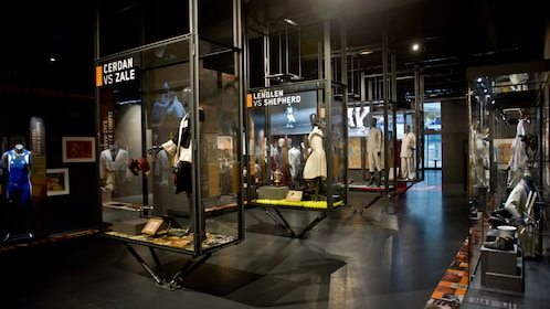 National Sport Museum in France