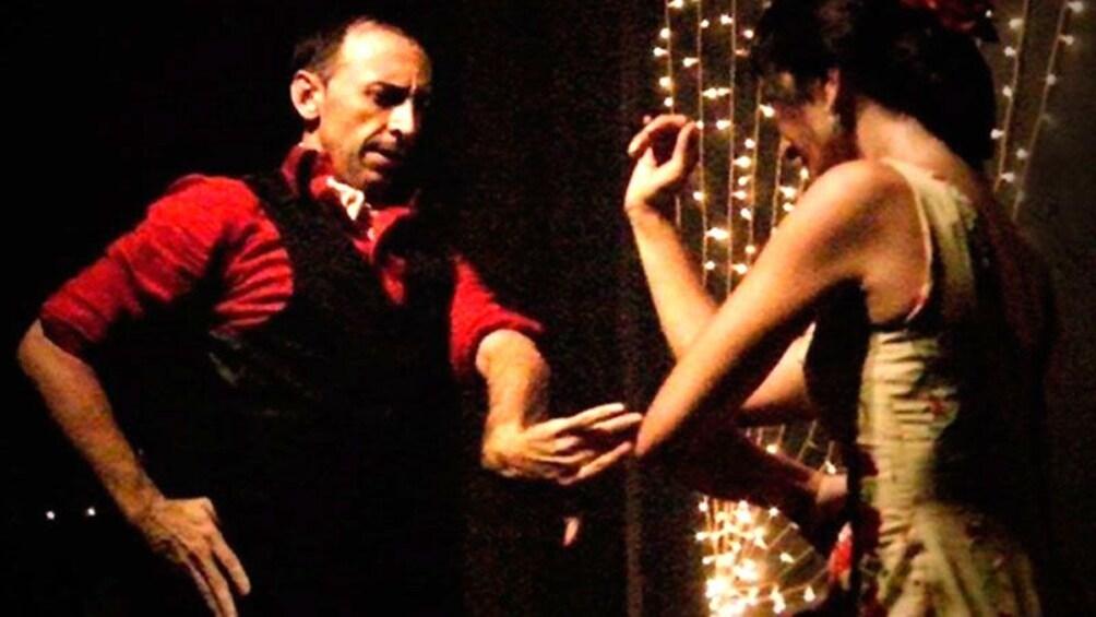 Foto 5 von 9 laden Flamenco show