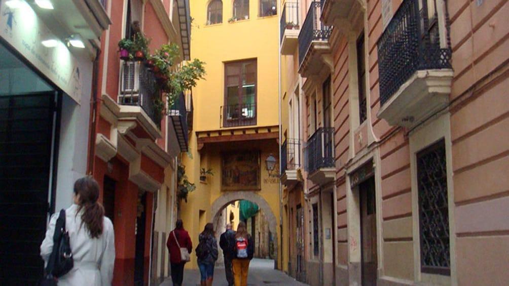 Foto 1 von 5 laden Tour of Valencia, Spain