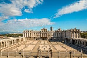 Bevorzugter Einlass: Königspalast mit Führung