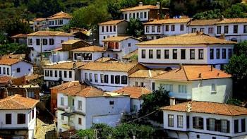 Turkish Villages & Local Life Tour
