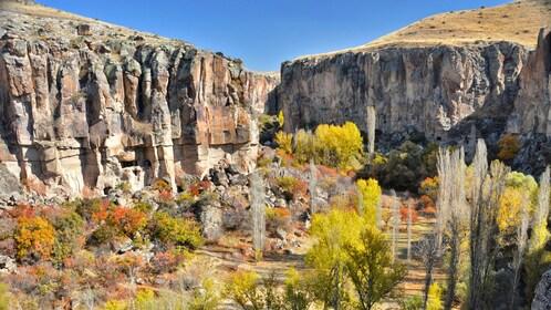 Izmir Turkey Cappadocia